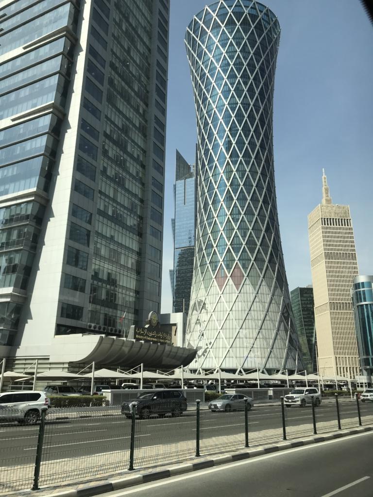 ドーハ市内,Doha CIty